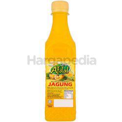 Afdal Corn Cordial 375ml