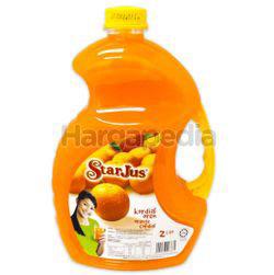 Star Jus Orange Cordial 2lit