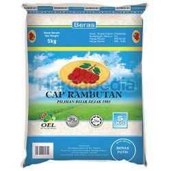 Cap Rambutan Biru Thai White Rice 5kg