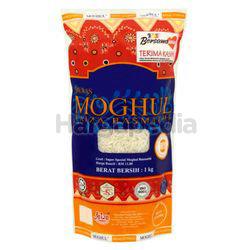 Moghul Faiza Basmathi Rice 1kg