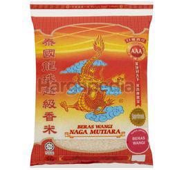 Naga Mutiara Thai Fragrant Rice 5kg