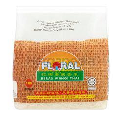 Floral Thai Fragrant Rice 1kg