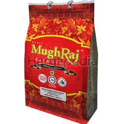 Faiz Mughraj Basmathi Rice 5kg