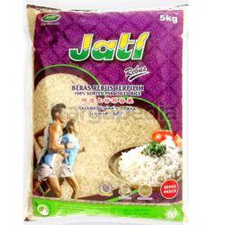 Jati Beras Rebus Terpilih Rice 5kg