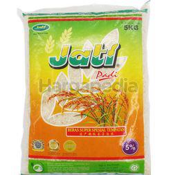 Jati Padi Super Special Tempatan Rice 5% 5kg