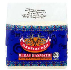 Maharaja Basmathi Rice 1kg