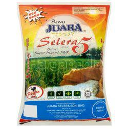 Juara Selera 5 Imported Rice 10kg