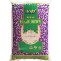 Jati Beras Basmathi Istimewa Rice 10kg