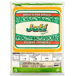 Jati Beras Super Special Istimewa 10kg
