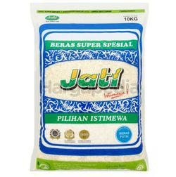 Jati Beras Super Special Istimewa (Blue) 10kg