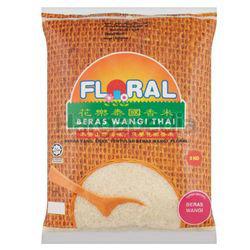 Floral Thai Fragrant Rice 5kg