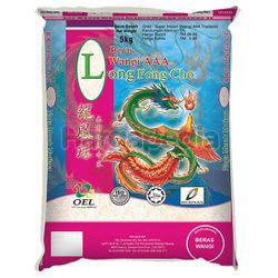 Long Fong Cho AAA Thai Fragrant Rice 5kg