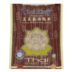 Thai King Thai Brown Rice 2kg