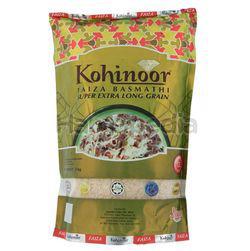 Faiza Kohinoor Basmathi 2kg