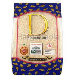 D Faiz Herba Rice 1kg