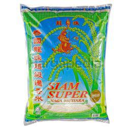 Naga Mutiara Beras Siam Super 10kg