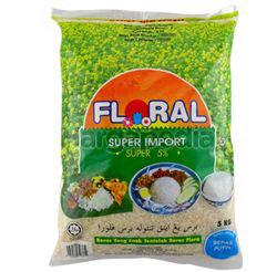Floral Super Import 5% Rice 5kg