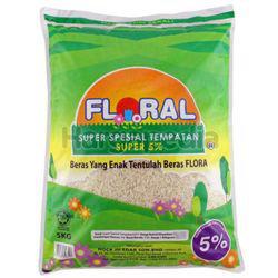 Floral Super Special Tempatan Rice 5kg