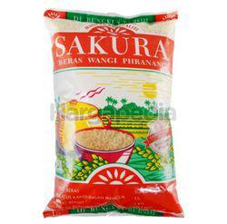 Sakura Phranang Thai Fragrant Rice 1kg
