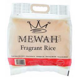Mewah Fragrant Rice 5kg