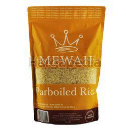 Mewah Basmati Parboiled Rice 1kg