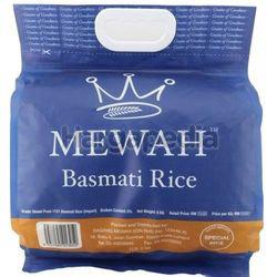 Mewah Basmati Rice 5kg