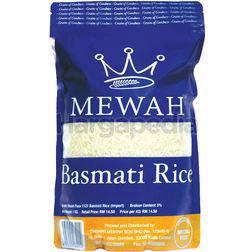 Mewah Basmati Rice 1kg