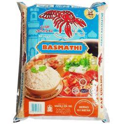 Cap Udang Basmathi Rice 5kg