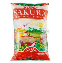 Sakura Phranang Thai Fragrant Rice 5kg