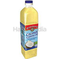 Ayam Brand Coconut Cooking Oil 1kg