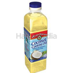 Ayam Brand Coconut Cooking Oil 500gm