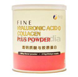Fine Hyaluron & Collagen 210gm