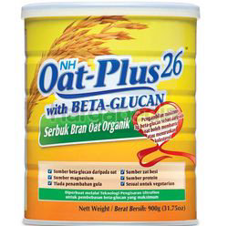 NH Oat-Plus 26 with Beta-Glucan 900gm