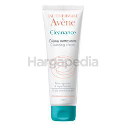 Eau Thermale Avene Cleanance Purifying Cleansing Cream 125ml