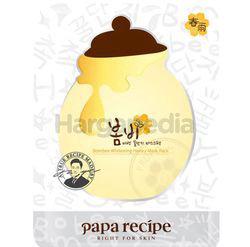 Papa Recipe Bombee Whitening Honey Mask 1s