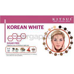 Kitsui Korean White 17x5gm