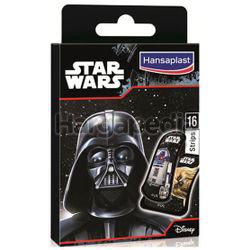 Hansaplast Star Wars 16s
