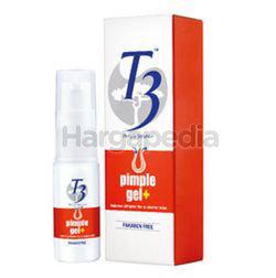 T3 Pimple Gel Plus 15gm