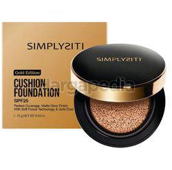 Simply Siti Gold Edition Cushion Foundation 1s