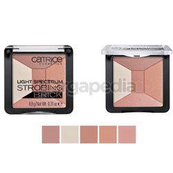 Catrice Light Spectrum Strobing Brick 1s