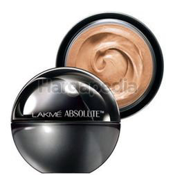 Lakme Absolute Mattreal Skin Natural Mousse 7gm