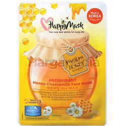 Happy Mask Honey Chamomile Face Mask 1s