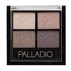 Palladio Eyeshadow Quads 1s