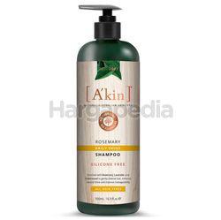 A'kin Daily Shine Shampoo 500ml
