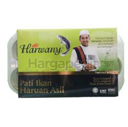 Harwany Essence of Black Fish Original (6+1)x75ml