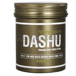 Dashu Premium Wild Design Muscle Wax 100ml
