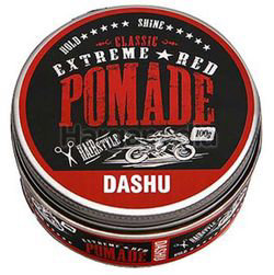 Dashu Classic Extreme Red Pomade 100ml