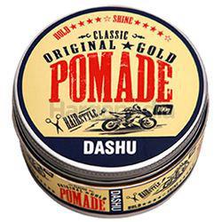 Dashu Classic Original Gold Pomade 100ml