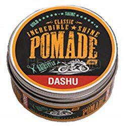 Dashu Classic Incerdible Shine Pomade 100ml