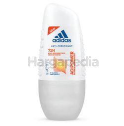 Adidas Women Deodorant Roll On Adipower 40ml